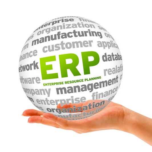 Chọn lựa phần mềm Erp quản lý tốt cho công ty